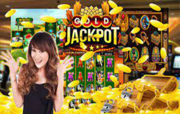 Cara Withdraw Game Slot Online Indonesia